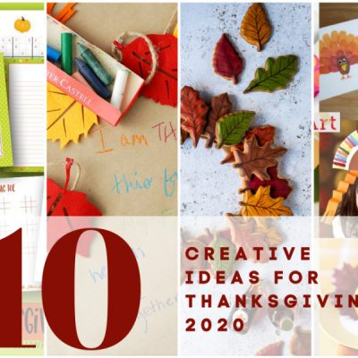 10 Creative Ideas for Thanksgiving