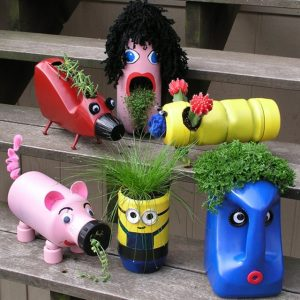 planters for kids